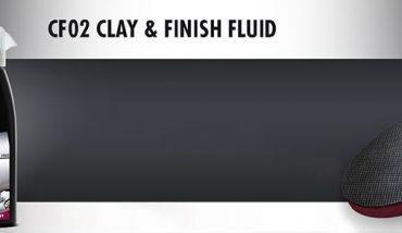 CF02 Clay & Finish Fluid