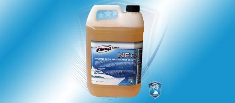 Neo Polymer