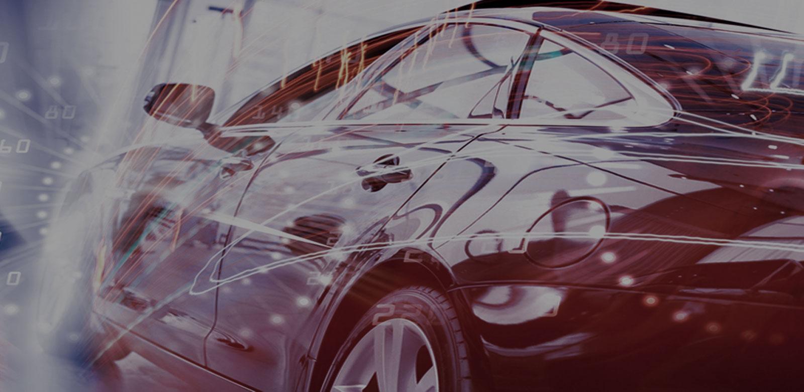 Τέλειο φινίρισμα στο χρώμα αυτοκινήτων