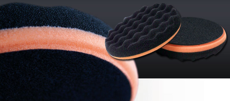 SOFTouch Waffle Pad - Black